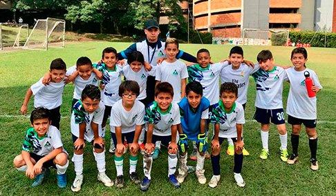 Copa Alcázares 2018